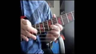 Скачать Blessthefall Black Rose Dying Guitar Guide