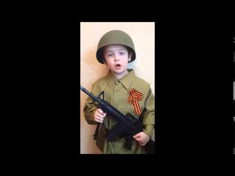 Татьяна Шапиро «День Победы!!!»