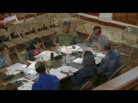 Committee On Rules Meeting - April 3, 2017