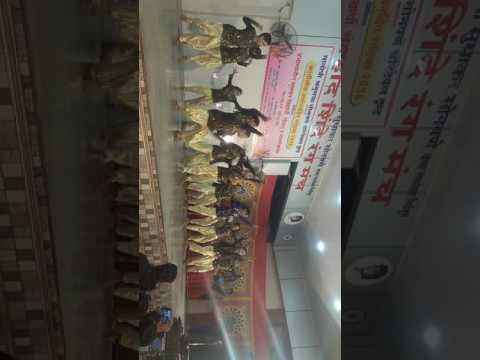 Shahu maharaj sport and culture  academy rabale navi mumbai(1)