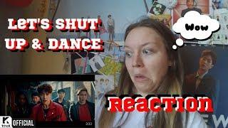Let' SHUT UP & DANCE - Jason Derulo, LAY, NCT 127  {REACTION} - JRudik