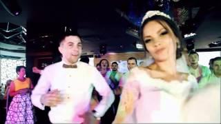 Wedding klip Vadim & Kristina