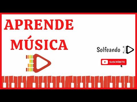 Lección #12 Lenguaje Musical (Solfeando)
