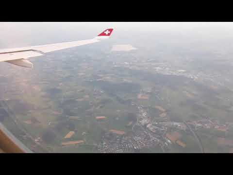 New Delhi To Zurich by Swiss Air Lines