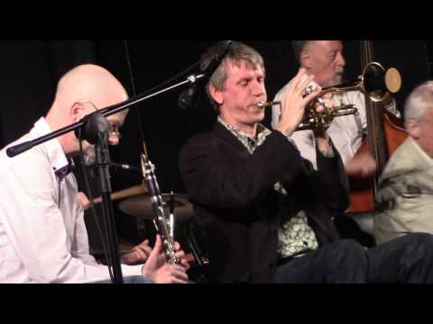 Soren Doc Houlind All Stars # at Electric Palace Cinema - Harwich -7/03/2017
