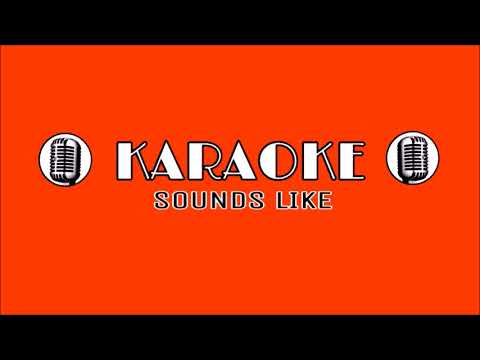 """KARAOKE - HERE IN THE REAL WORLD"""" (VOCAL ADDED)"""