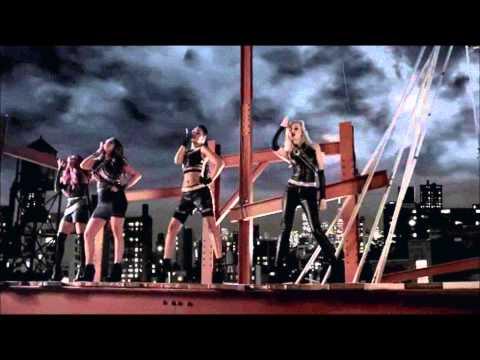 Little Mix-DNA (Instrumental)