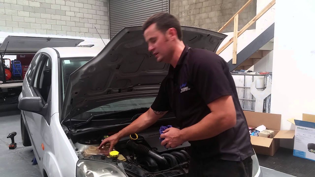 Fault Finding and Repairs | Burleigh's Mobile Mechanic
