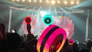 (Dance the night away) TWICELIGHTS LA 2019