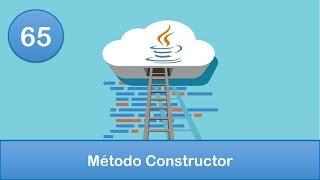 65. Programación en Java || POO || Método Constructor