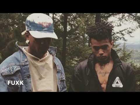 XXXTENTACION & Ski Mask The Slump God- FUXK vs. FUCK V2