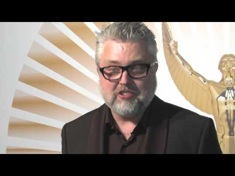 JUPITER AWARD 2013 - CINEMA-Chefredakteur Artur Jung