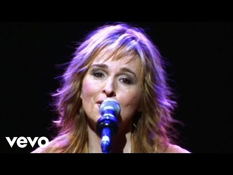 Melissa Etheridge - Come To My Window (Live at The Kodak Theatre)