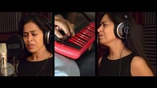 Idhu Varai Cover | Goa Tamil Movie | Ft. Meera Manohar & Vasanth Vaseegaran | KKonnect Music
