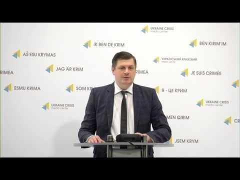 Resuming Ukrainian broadcasting in Crimea. UCMC, 24.03.2017