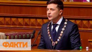 Выборы, крепкая гривна, возвращение пленных: топ события 2019 в Украине