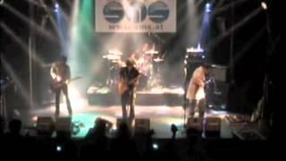 Skyshape- Radioactive World live @ Scene Wien