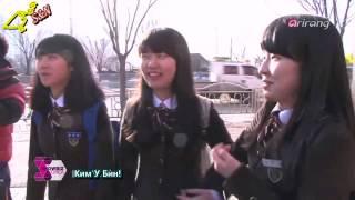 [FSG S&N] Шоу-бизнес в Корее интервью Ким У Бина выпуск 5 (рус.саб)