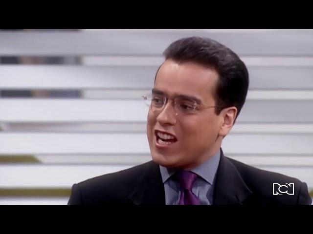 Daniel enfrenta a Armando y le pregunta por Terramoda | Yo soy Betty, la fea