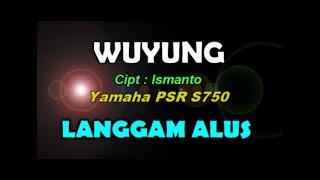 Download lagu Langgam Wuyung (KARAOKE) By Saka