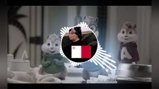 Destiny - All Of My Love (Chipmunks Version) ESC 2020