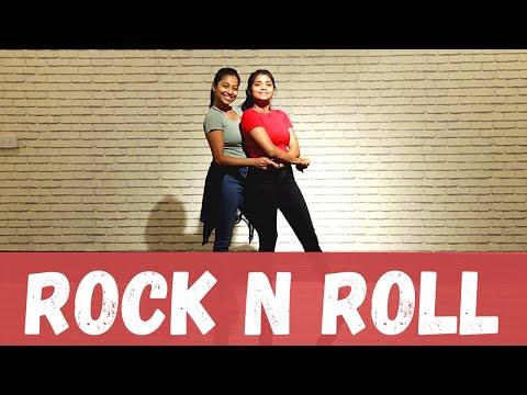 Rock N Roll Soniye | KANK | Wedding Dance Choreography | Cousins Performance