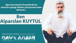 Alparslan Kuytul Hocaefendi'nin 21 Aralık 2018 Tarihli Ses Kaydından Derlenmiştir
