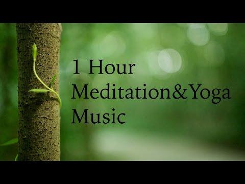 Rahatlatıcı Müzik - Meditasyon Müziği