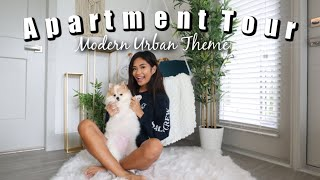 APARTMENT TOUR | MOVING OUT AT 18 (part 4)