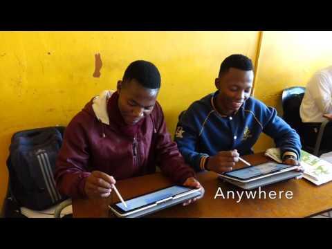 Intel Education IESC 2016 - South Africa