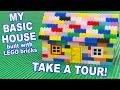 CUSTOM - My Basic Lego House [CC]