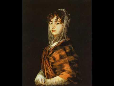 1.Victoria de los Angeles,´´el mirar de la maja``, Enrique Granados, Gerald Moore