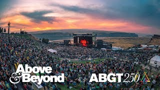 the abgt250 aftermovie above beyond at the gorge amphitheatre wa 2017