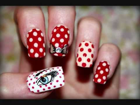 Complicated Nail Designs Best Nail Designs 2018