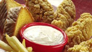 Texas DQ - Chick n Strip Country Basket
