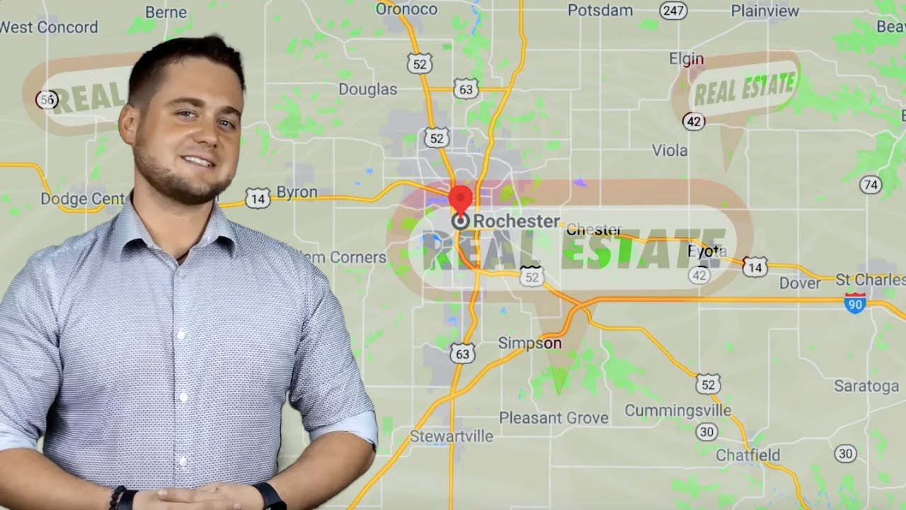 Pandemic Update - Rochester MN Real Estate