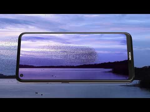 Nokia 5.4 - Capture Your World