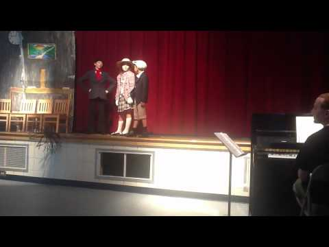 Mary Poppins Act Two