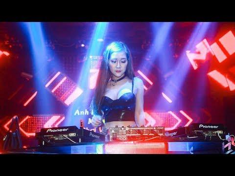 Nonstop 2018 - Nhạc Sàn DJ Mới Nhất 2018 - Hít 1 Like Bay Cả Ngày