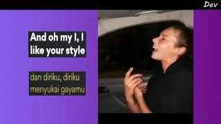 Download Lagu Sera - Dance monkey Cover (Viral in social media indonesia) lirik & terjemahan indonesia mp3