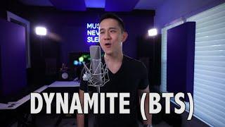 Dynamite - BTS (방탄소년단) (Jason Chen Cover)