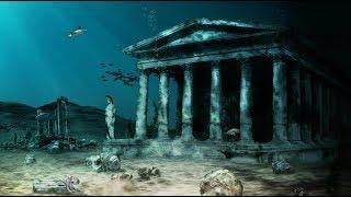 Тайна гибели Атлантиды. Как исчезали цивилизации древности.