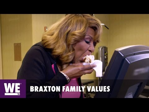Braxton Family Values | Deleted Scene: Mama E