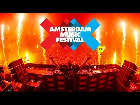 Live @ AMF Festival 2019