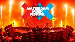 Download David Guetta @ AMF Festival 2019 Mp3 and Videos