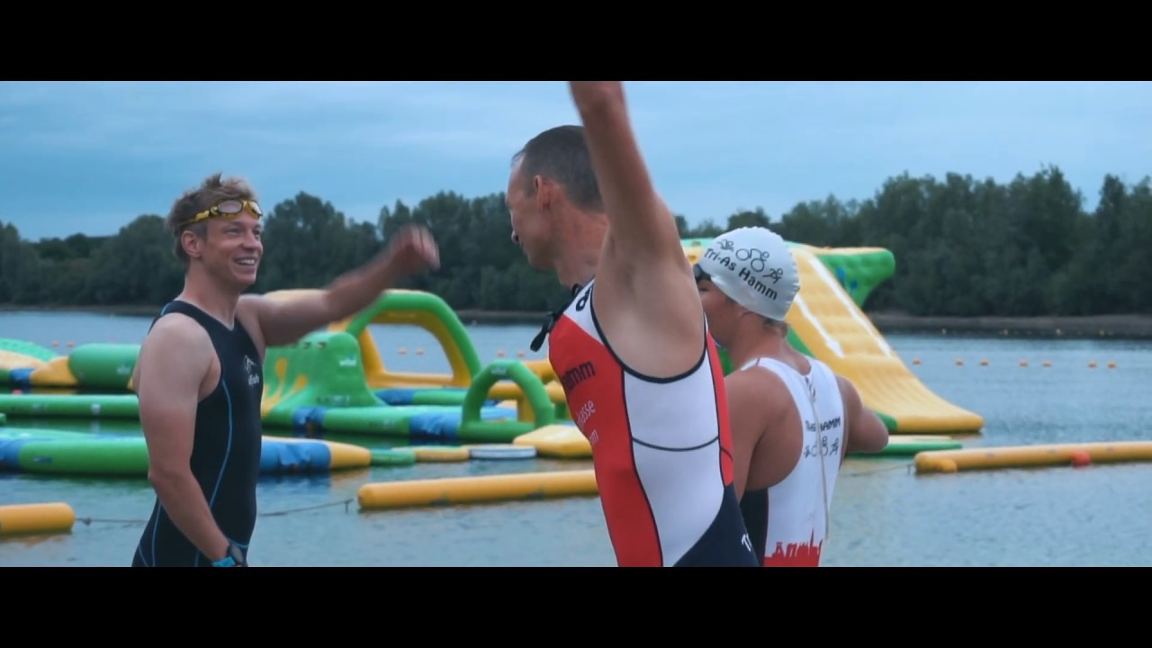 Triathlon Xanten