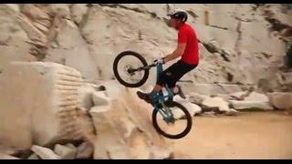 Супер трюки на великах в горах Даунхилл в Испании от Chris Akrigg(велосипеды в городе,велосипеды аварии|велосипеды приколы|велосипеды для дрифта|дрифт на велосипедах|вело..., 2015-05-27T17:01:18.000Z)