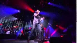 Maroon 5 stereo heart full concert  2015 HIGH HD