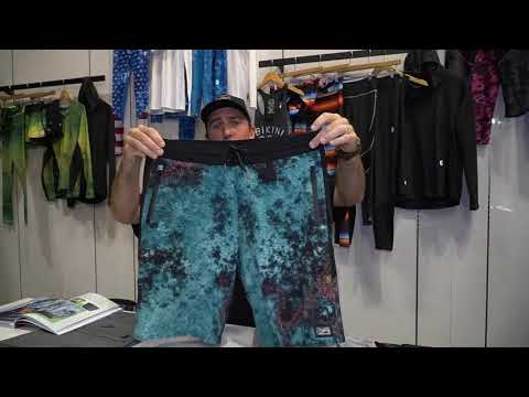 Pelagic Ocean Master Shorts At ICAST 2019