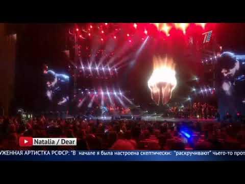 Два подряд концерта Димаша в Кремле прошли с аншлагом